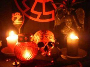 Imagen de brujeria